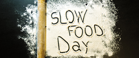 Slow Food Day 2018 | San Benedetto Po (Mn)