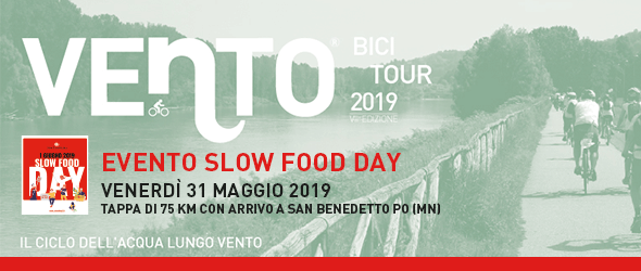 Slow Food Day 2019 | San Benedetto Po (Mn)