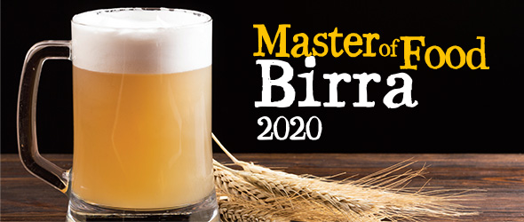 Birra - Master of Food